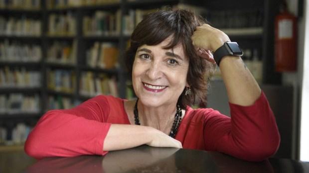 Rosa Montero fue el elegida por el jurado como la ganadora de Premio Nacional de las Letras Españolas