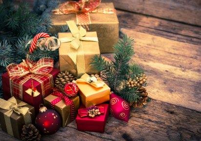 La tradición es regalar un presente con la llegada de Papá Noel (iStock)