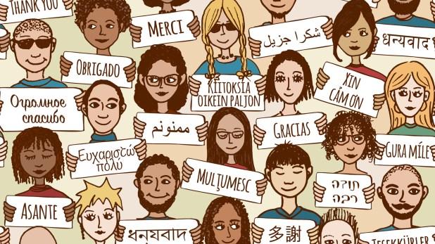 Aprender un idioma extranjero presenta menos límites que aprender la lengua materna. (iStock)