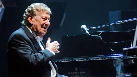 El compositor argentino Mariano Mores falleció a los 98 años el 13 de abril