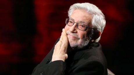 """El cineasta italiano Ettore Scola murió el 19 de enero. El autor de """"Nos habíamos amado tanto"""" y """"El baile"""" tenía 84 años"""