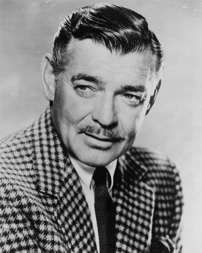 Clark Gable murió antes del estreno de The Misfits (Getty)