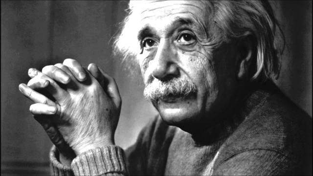 """Albert Einsteindefinió el racismo como """"la enfermedad de la gente blanca"""""""