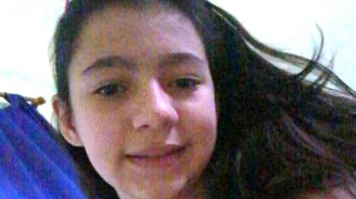 Florencia Di Marco era abusada por su padrastro que el 22 de marzo la violó salvajemente y la asesinó