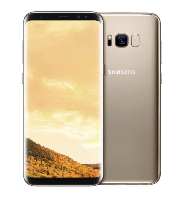 El nuevo Galaxy S8 tiene pantalla curva y no contaría con bordes laterales