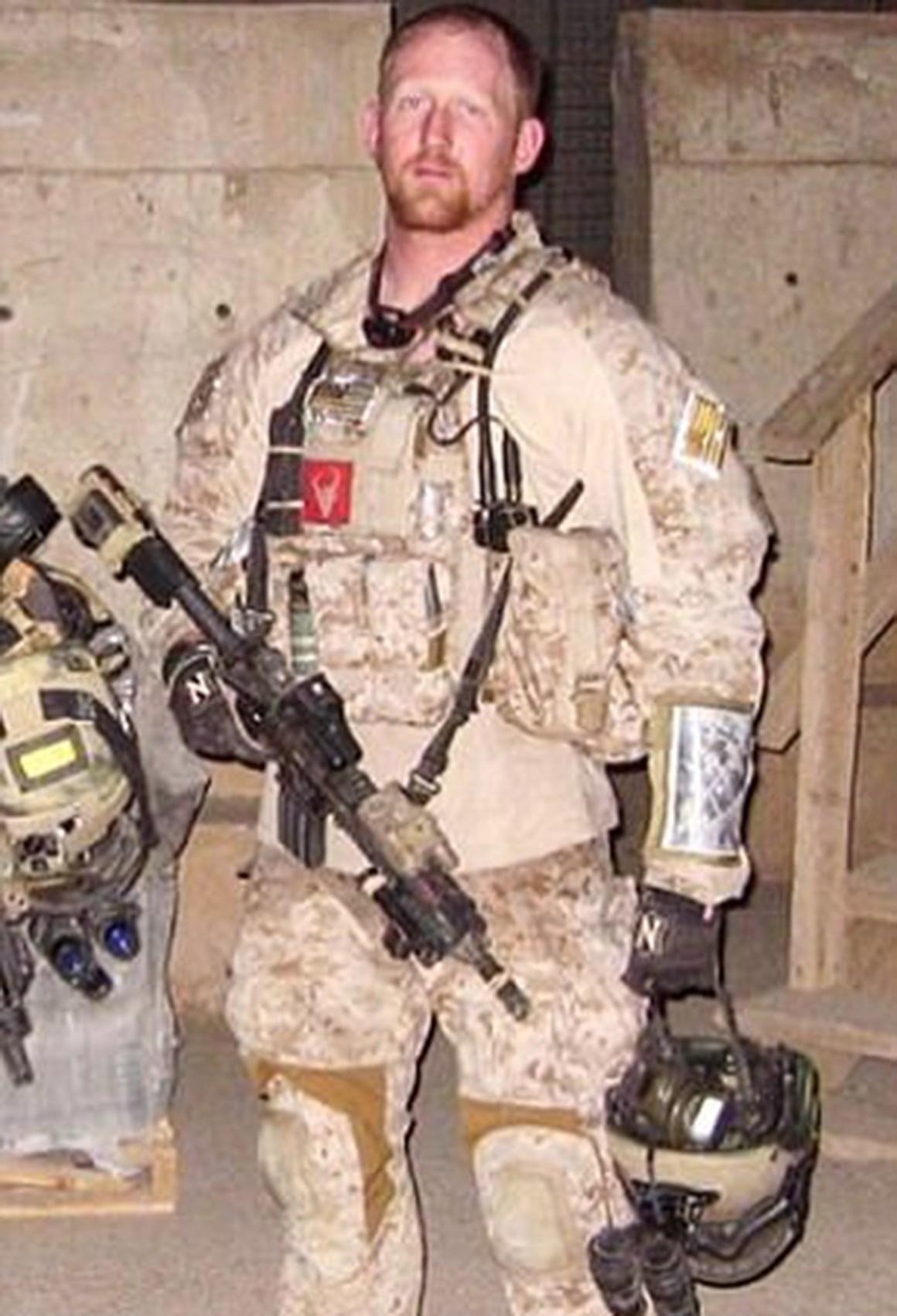 Además del operativo contra Bin Laden, también participó del rescate del Capitán Phillips de manos de piratas somalíes