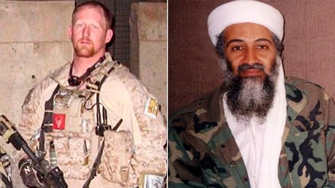 El verdugo y su víctima; la búsqueda y cacería de Osama Bin Laden tardó unos 10 años