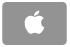 itunes apple logo