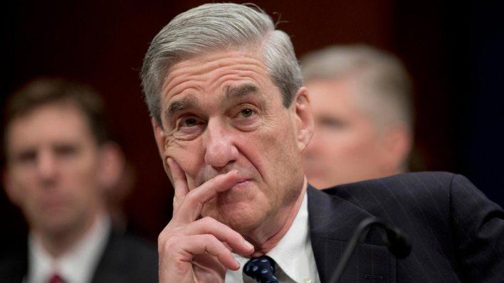 El fiscal especial Robert Mueller investiga la supuesta injerencia rusa durante la campaña presidencial de 2016