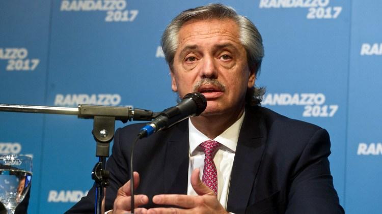 Alberto Fernández (DyN)
