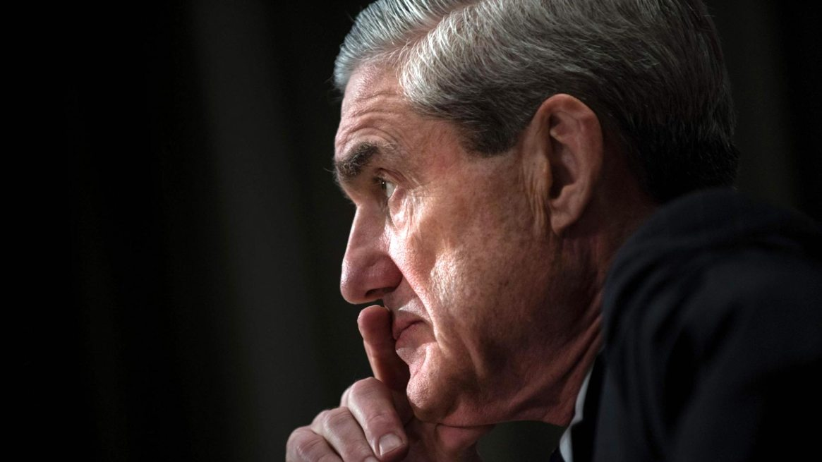 Robert Mueller, el fiscal especial que investigó la trama rusa