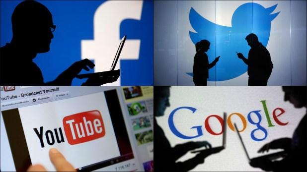 Objetivos de la reforma: los grandesagregadores, buscadores y redes sociales donde fluye el contenido. Ahora los productores buscan una parte de los ingresos logrados con sus obras