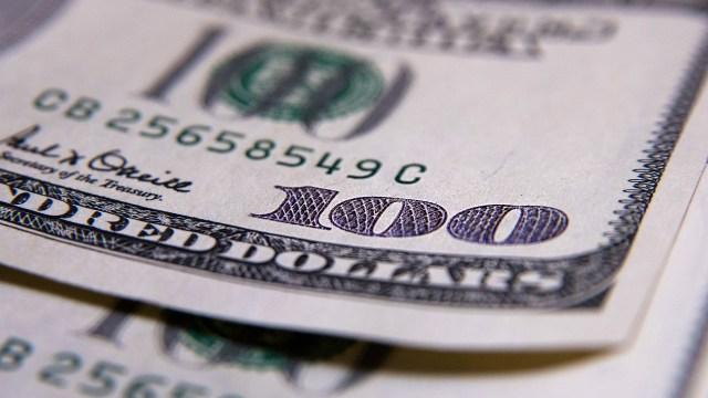 El dólar avanza 10,1% en el transcurso de 2019