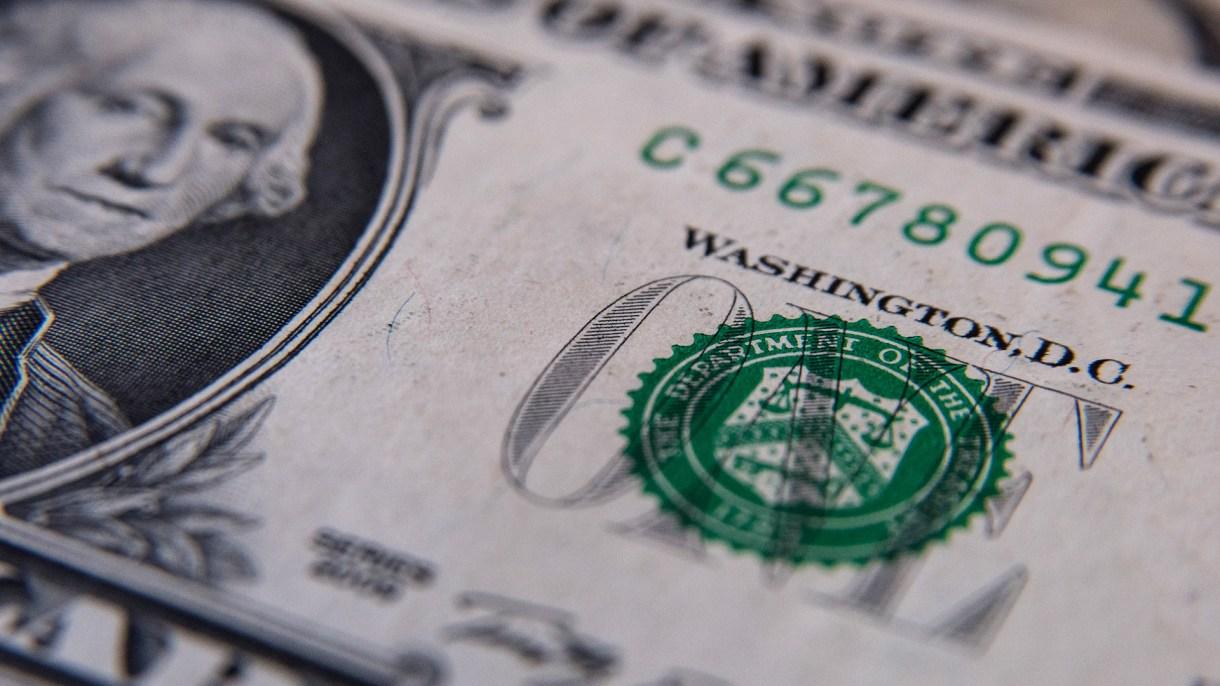 El dólar avanza 18,8% en el transcurso de 2018. (Adrián Escandar)