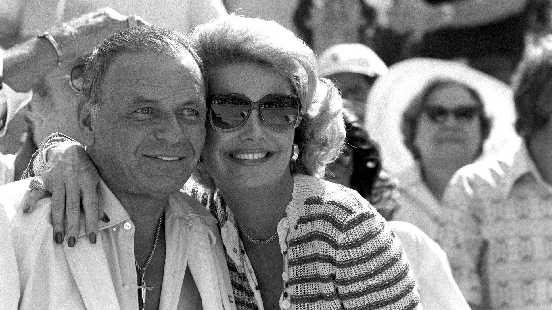 Casi veinte aos despus de la muerte de Frank Sinatra