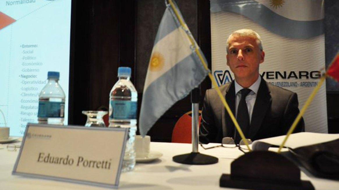 Eduardo Porretti