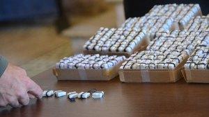 Un kilo de esta droga tiene el poder de convertirse en miles de dosis (Foto: Archivo)