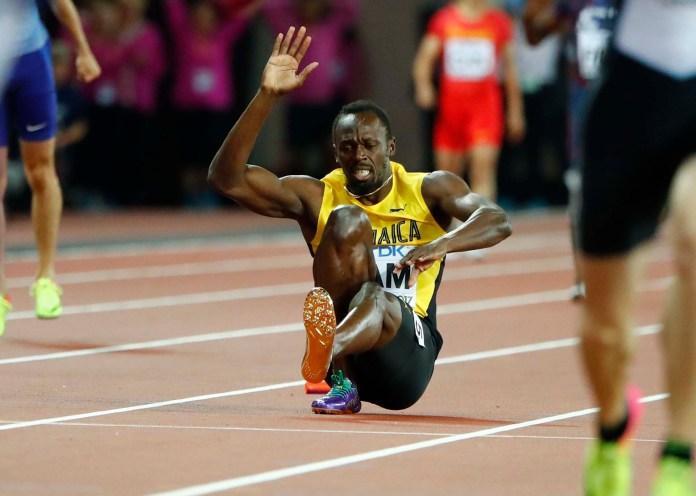 Resultado de imagen para Usain Bolt