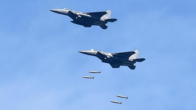 Entre la información robada se encuentran los detalles para un ataque preventivo de Corea del Sur sobre los lanzadores de misiles y baterías de artillería de Pyongyang (Reuters)