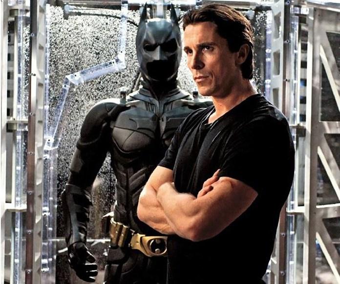 """""""Batman Begins"""" en 2005, """"The Dark Knight"""" en 2008 y """"The Dark Knight Rises"""" en 2012 son las películas que protagonizó Christian Bale. (Foto: archivo)"""