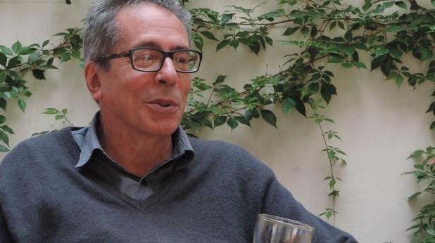 Desde hace varios años, César Aira suena como uno de los más firmes candidatos al premio Nobel de Literatura