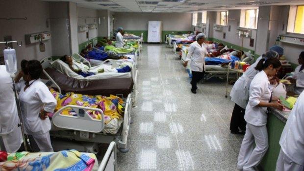 La crisis de la salud llegó también al sexo en Venezuela: aumentan los embarazos no deseados y las enfermedades de transmisión sexual.