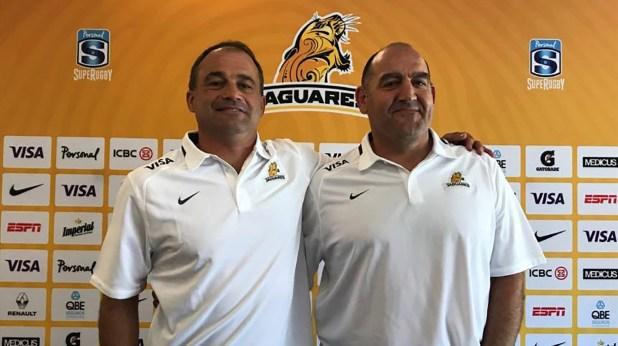Todo indica que Ledesma será el nuevo entrenador de Los Pumas (Foto: @JaguaresARG)
