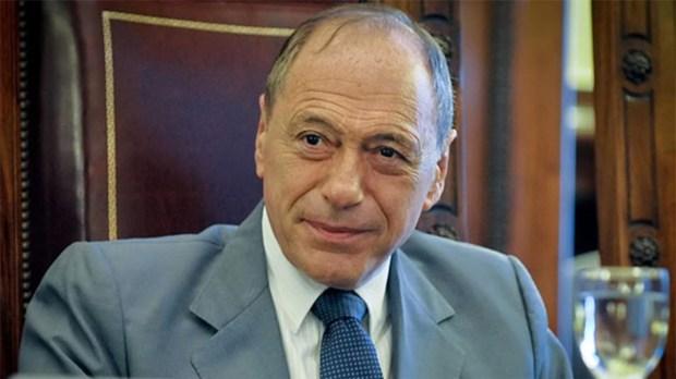 Zaffaroni volvió a expresar su deseo de que el Gobierno de Macri termine antes del 2019