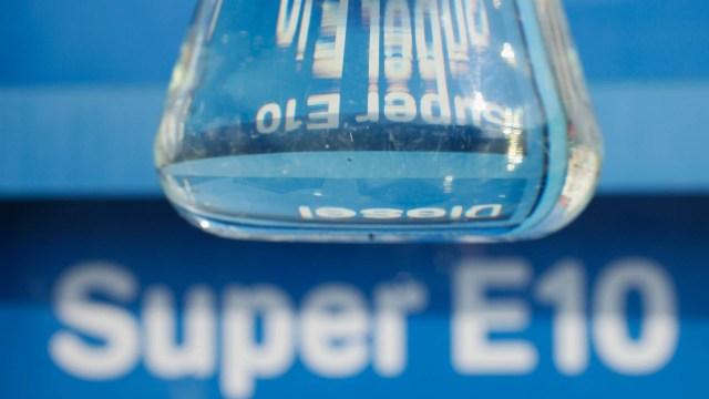 El etanol es utilizado en Argentina para la mezcla con nafta. (Getty Images)
