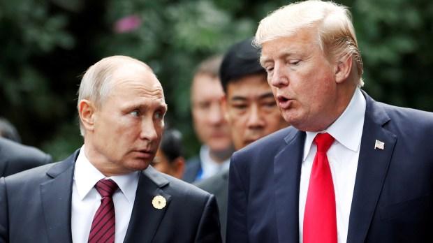 La ley es vista como una represalia al gobierno estadounidense (Reuters)