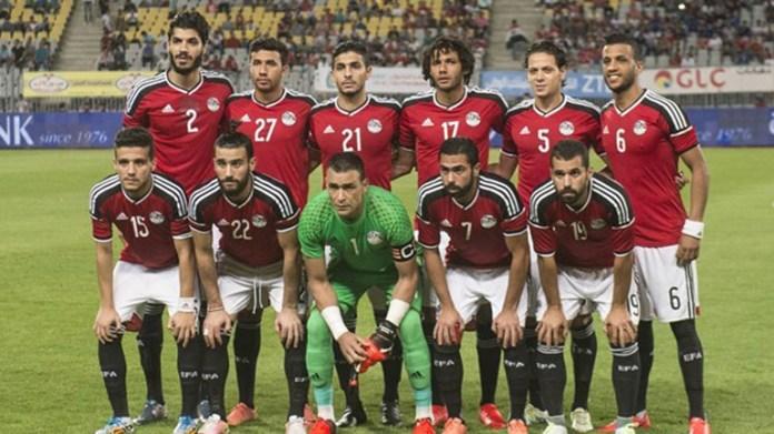 Con un promedio de edad de 28 años, el valor de Egipto es de 98,93 millones de dólares