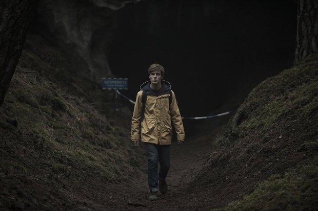 Es la primera serie de Netflix realizada íntegramente en Alemania.