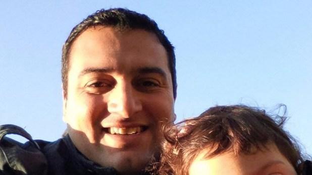 Fernando Vicente Villarreal