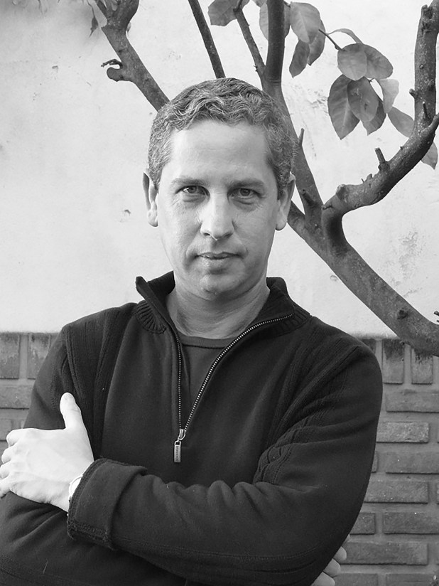 Guillermo Martínez (Foto: La Balandra)