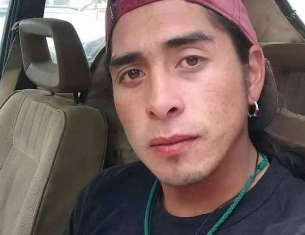 Rafael Nahuel, el joven mapuche que murió