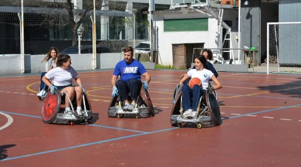 La iniciativa abre la Semana de la Discapacidad y anticipa el Día de las Personas con Discapacidad que el 3 de diciembre se celebra en la Argentina y el mundo