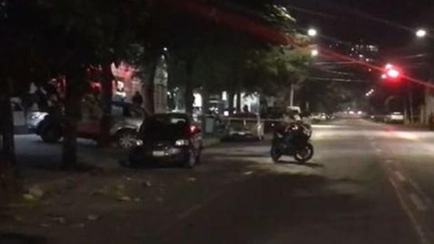 Hubo restos humanos y amenazas repartidos en tres puntos de Guadalajara