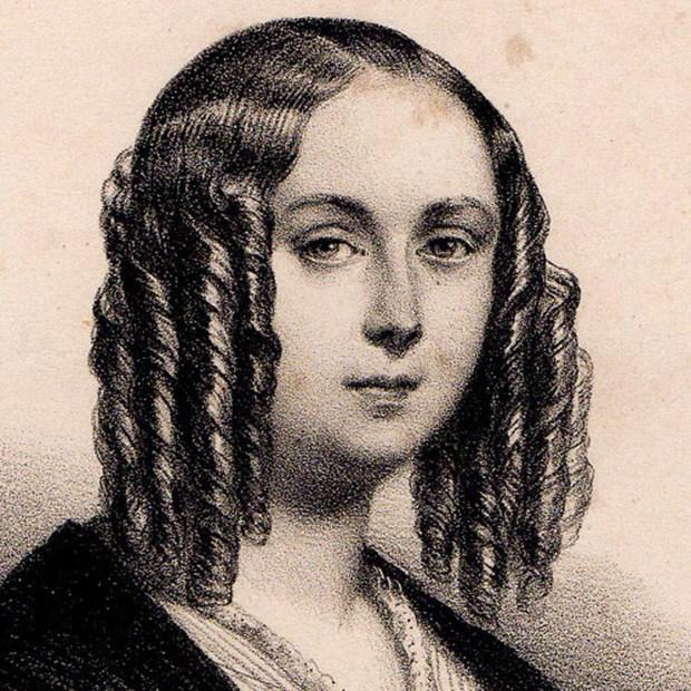 Louise Colet, el amor no correspondido del escritor francés