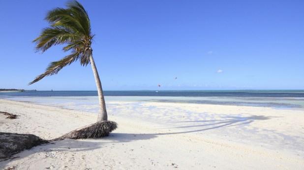 Cayo Coco es una de las mejores playas de Cuba. (Getty)