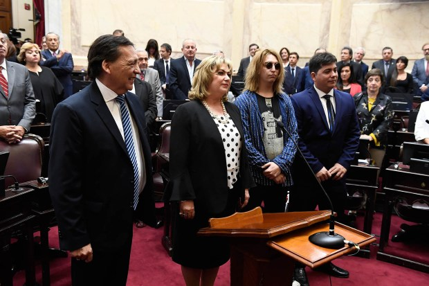 Cristina López de Abarca