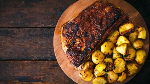 La carne argentina está asociada a un producto de gran sabor, jugosidad, calidad y naturaleza