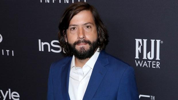 """Ignacio Castillo Cotin, el cineaste que filmó """"El Inca"""" (Getty Images)"""