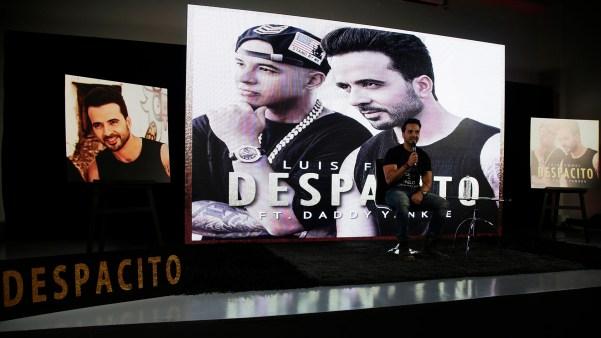 4/8 El hit Despacito, de Luis Fonsi, se convirte en el video más visto de la historia en YouTube