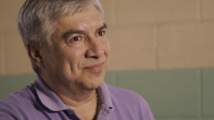 Lázaro Báez, preso desde abril de 2016 (foto Infobae)