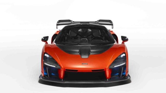 El McLaren Senna es un nuevo miembro de la McLaren Ultimate Series, una familia de productos presentada con McLaren P1 y reservada para losmodelos más raros y más extremos de la firma. Integra tambiénel plan de negocios Track22, con el que la marca pretende lanzar quince nuevos modelos antes de 2022