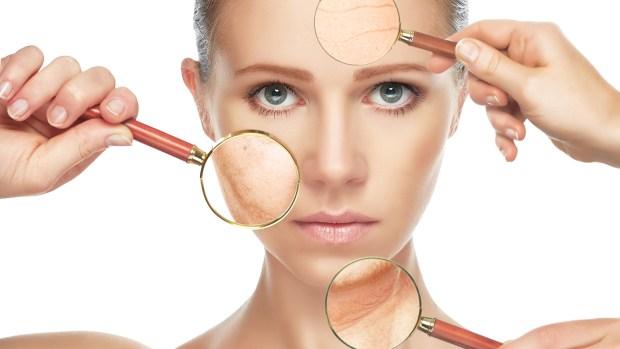 En la piel del rostro se refleja el cansancio acumulado (Getty Images)