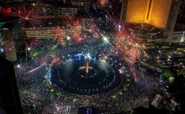 Indonesia (AFP)
