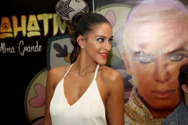 Celeste Muriega
