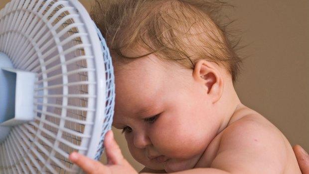 El golpe de calor sucede cuando el cuerpo no puede enfriarse lo suficientemente rápido (Getty)