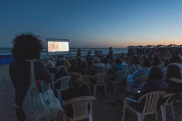 Charlas frente al mar y varias actividades más en la La Noche de las Ideas 2018